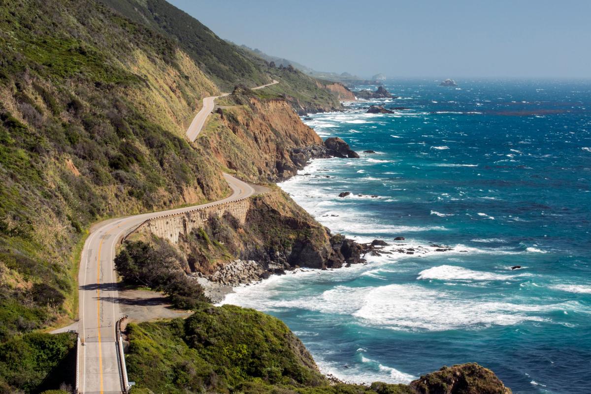 Highway One Classic | Visit California | Visit California Road Trips