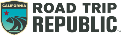 Road Trip Republic logo
