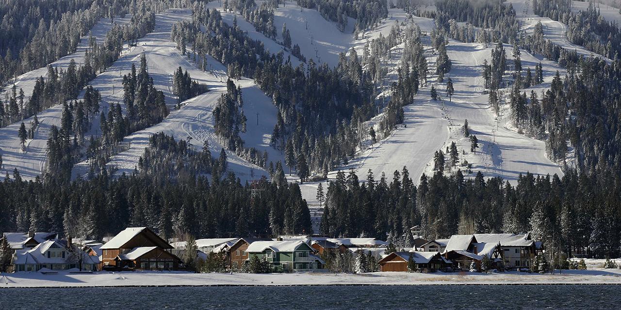 5 Surprising Reasons To Visit Big Bear Lake In Winter Visit California