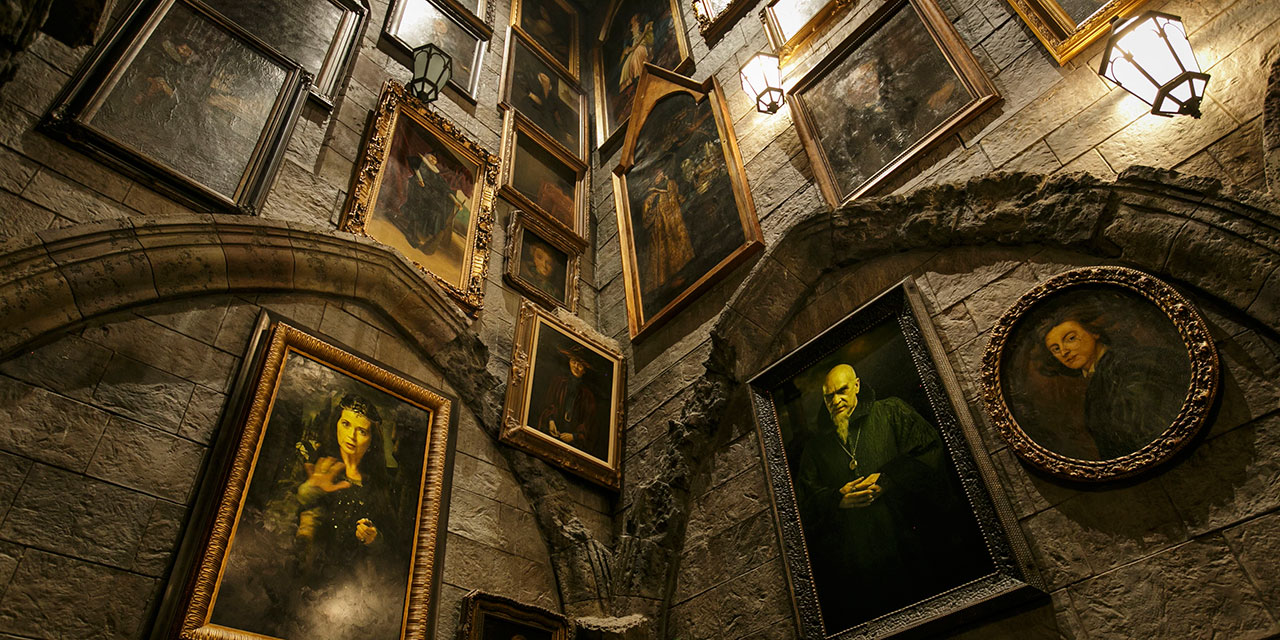The Wizarding World Of Harry Potter Visit California