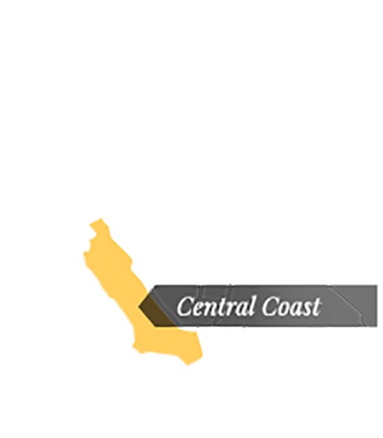 The Central Coast's Best Luxury Hotels dummy-map_event_2