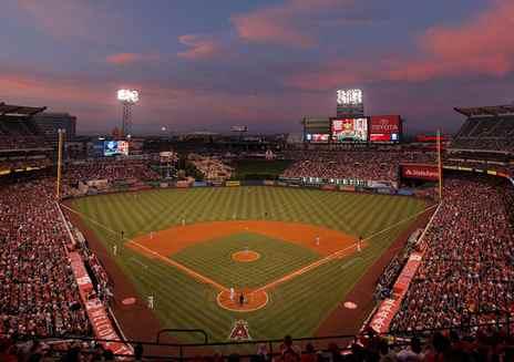 Sensational Sports Stadiums