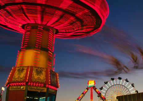 Eventos: Feria estatal de California