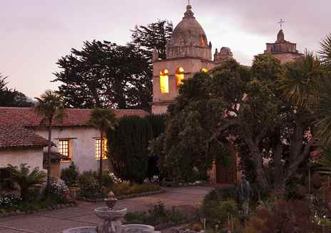Spotlight: Monterey & Carmel