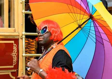Desfile y Festival del Orgullo