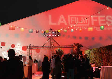 Festival du film de Los Angeles