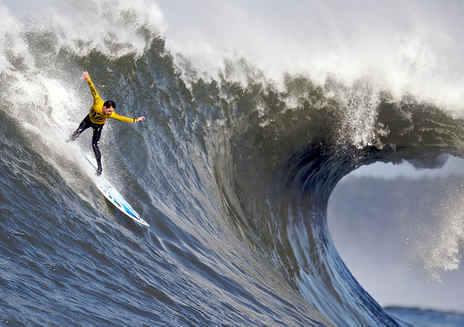 Titanes de Mavericks