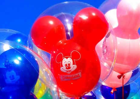Tours Especiais na Disneyland