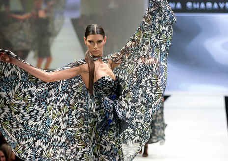 棕榈泉时尚周 Fashion Week El Paseo