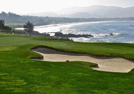 モントレー&カーメルのゴルフ