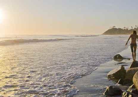 California Welcome Centers nella regione di San Diego