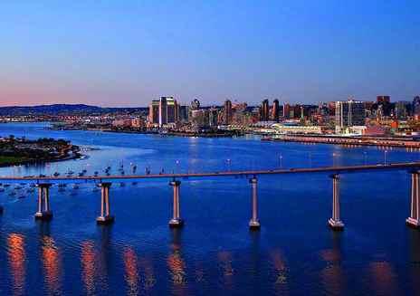 Destaque: San Diego