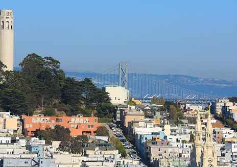 Spotlight: San Francisco