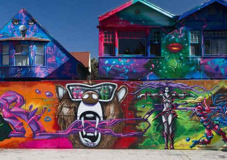 Santa Monica Art Scene