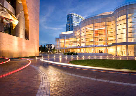 Segerstrom Centre for the Arts