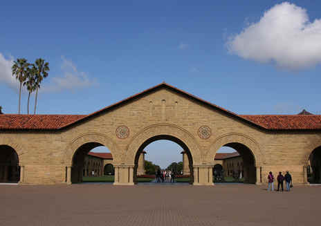 Universidade Stanford