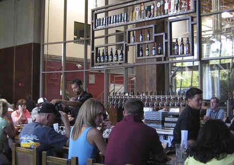 San Diego: Bières artisanales