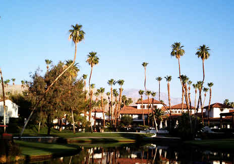 Rancho Las Palmas Resort e Spa
