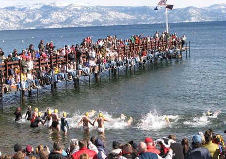 Festival Snowfest de Tahoe City