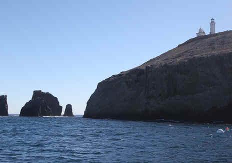 アナカパ島