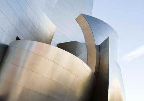 Architettura a Los Angeles