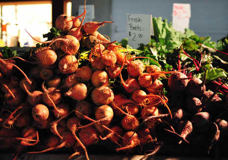 Farmers' Markets in San Luis Obispo