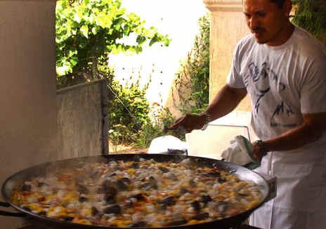 Festival Catalán