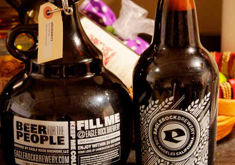 Los Angeles County's Craft Breweries