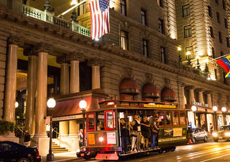Westin St. Francis Hotel a Union Square