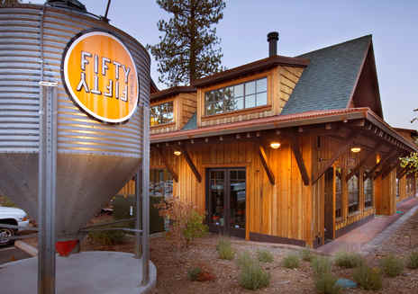 The High Sierra's Craft Breweries