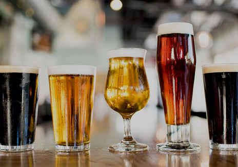 カリフォルニアに来たなら訪れたいビール醸造所