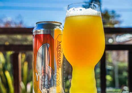 Cervejaria Moonraker