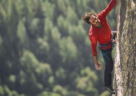 Kevin Jorgeson Reflects on the Dawn Wall Ascent