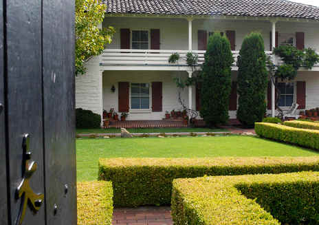 Eugene O'Neill National Historic Site