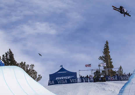 Mammoth Mountain U.S. Grand Prix