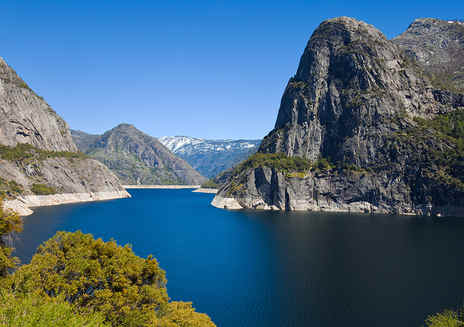 Vallée d'Hetch Hetchy