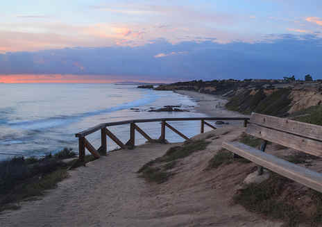 Crystal Cove State Marine Conservation Area