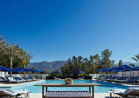 Top California Yoga Retreats