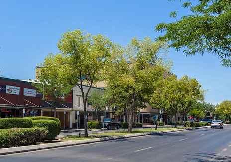 Noriega Hotel em Bakersfield