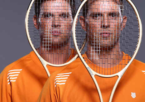 California Questionnaire: The Bryan Brothers