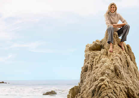 The California Questionnaire: Gabrielle Reece
