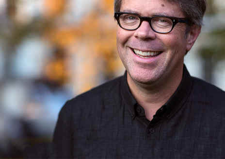 The California Questionnaire: Jonathan Franzen