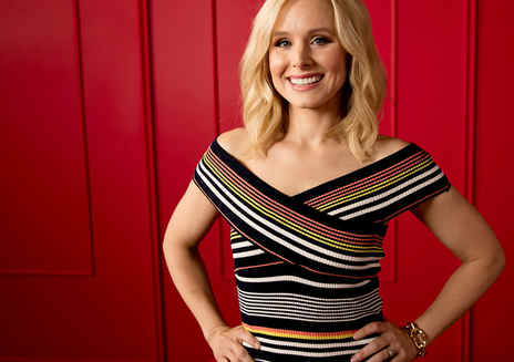 The California Questionnaire: Kristen Bell