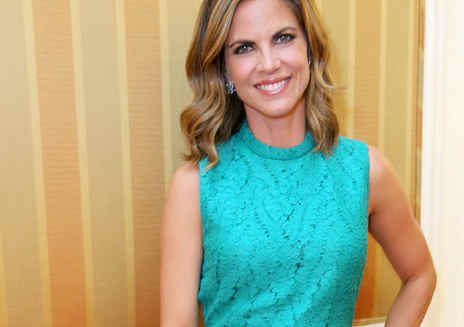 The California Questionnaire: Natalie Morales