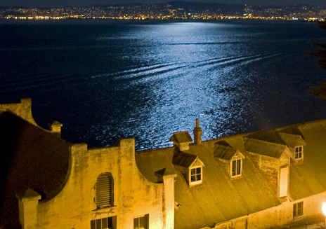 Alcatraz Specialty Tours