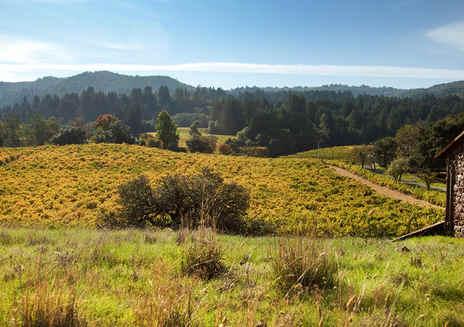 Parcs municipaux et d'État du comté de Sonoma