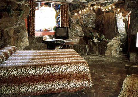 Caveman Room