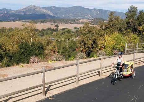 Senderismo & Ciclismo en Ventura County