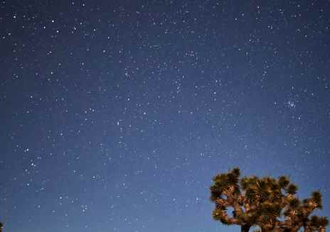 SoCal Stargazing Tour