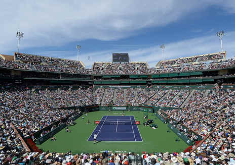 Torneio de Tênis de Indian Wells